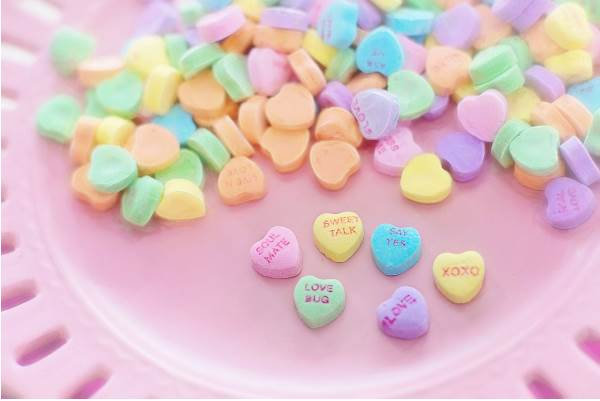 バレンタインには、大切な男性の心にひびくプレゼントを